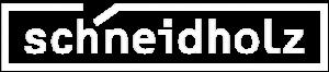 schneidholz-logo-full-white